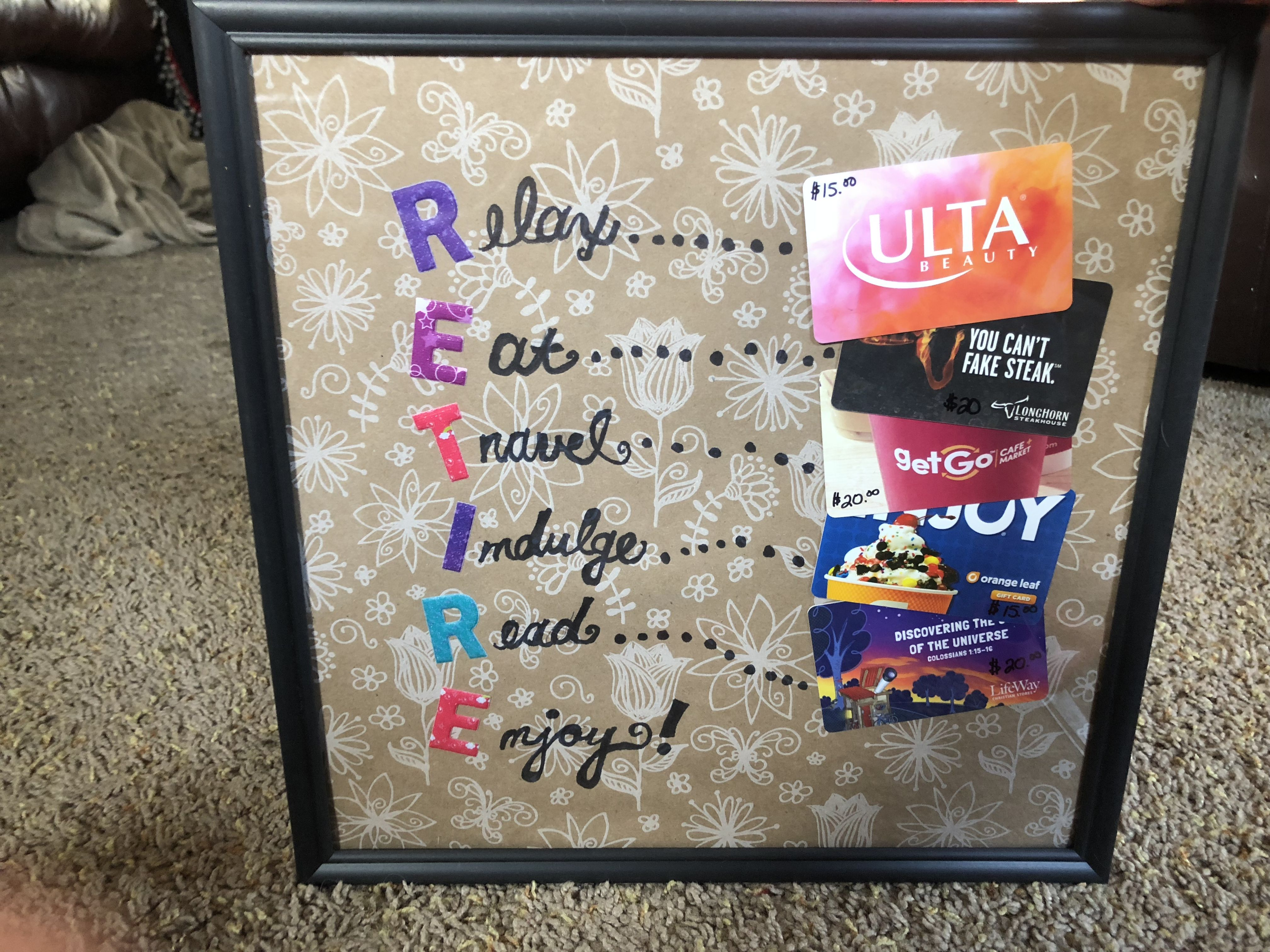 Retirementideas Retirement Party Gifts Retirement