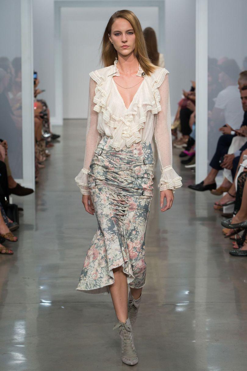 Zimmerman Spring/Summer 2017 Ready-To-Wear   Fashion ...