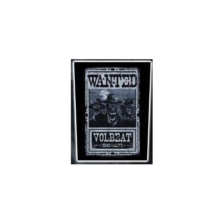 Volbeat - Wanted selkamerkki