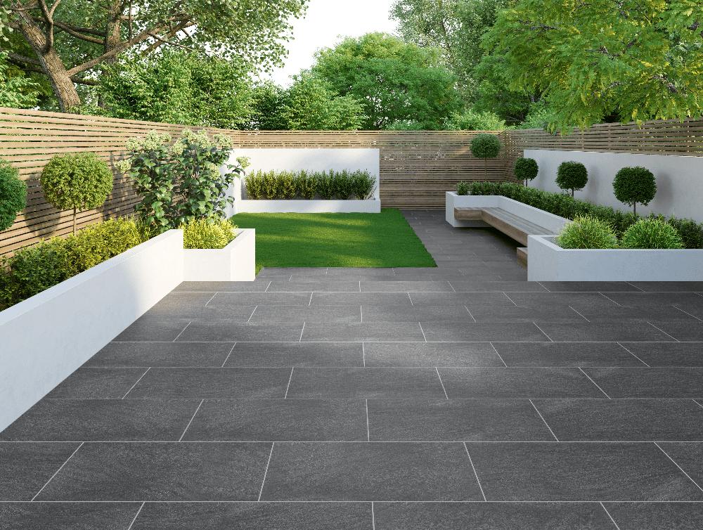 240 Modern Patio Backyard Design Ideas That Are Trendy On Pinterest Cozy Home Modern Backyard Landscaping Backyard Landscaping Designs Small Garden Design