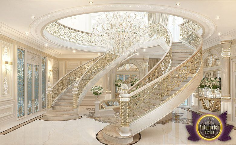 Best Interiors Of Luxury Antonovich Design Dubai Katrina 640 x 480