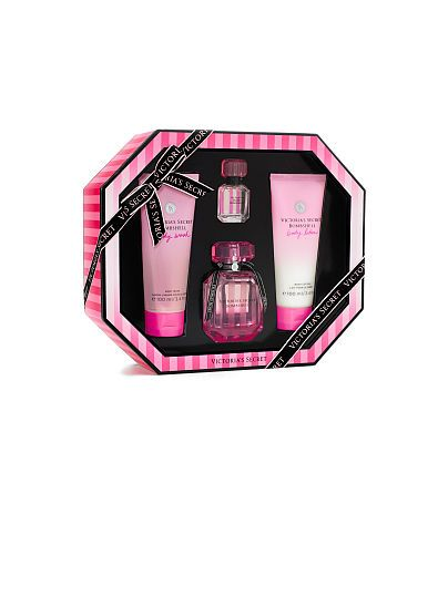Wish List 65 Bombshell All Day All Night Gift Set Victoria Made