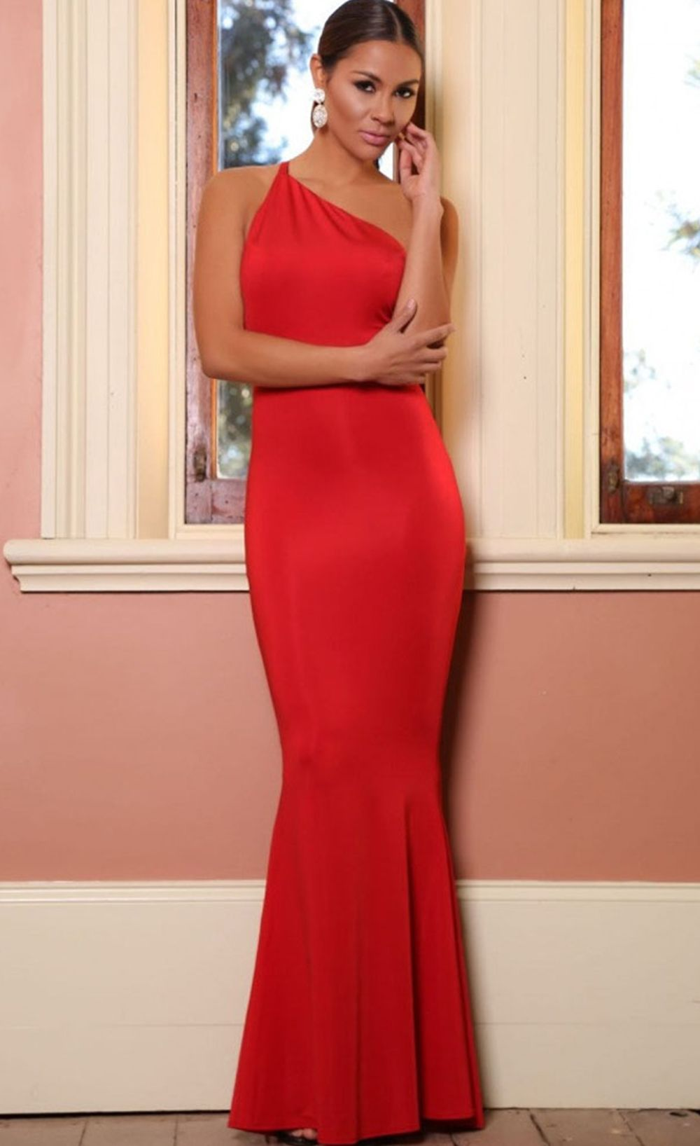 Prom party long dress with low cutout back all wedding ideas