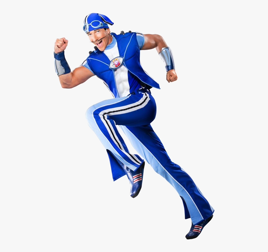 Lazytown Hd Png Download Is Free Transparent Png Image Download And Use It For Your Personal Or Non Commercial Projects Lazy Town Png Download