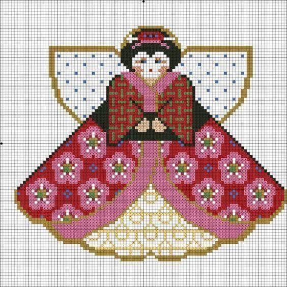 Pin de Melissa Louise Mariano en DIY: Cross Stitch   Pinterest ...