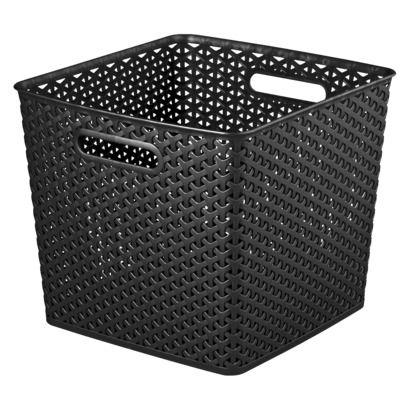 Target Large Storage Baskets Large Storage Bins