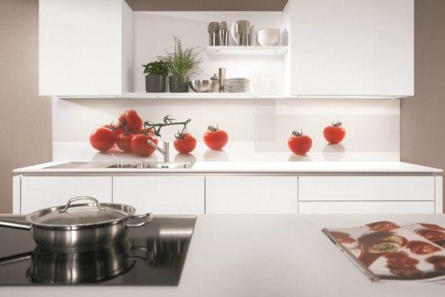 Kitchen Splashback Ideas Uk