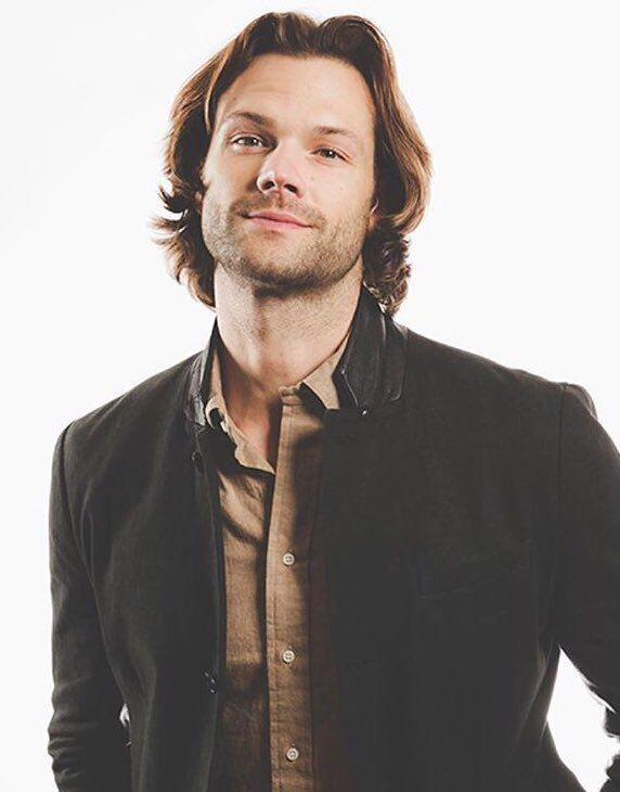 Pin by Scissors on Supernatural   Supernatural, Jared