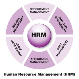 Hrmanagementsystem Is The Function That In Corporate And Other