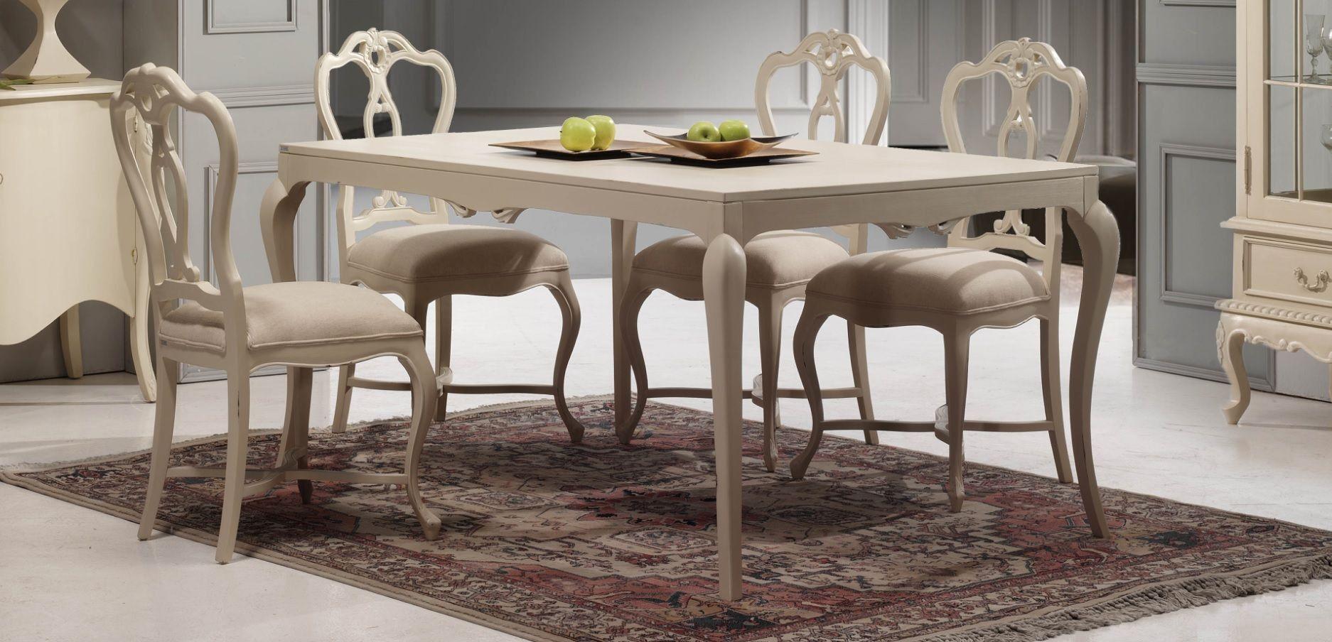 Mesa de Comedor Vintage Estambul | Meubles | Pinterest