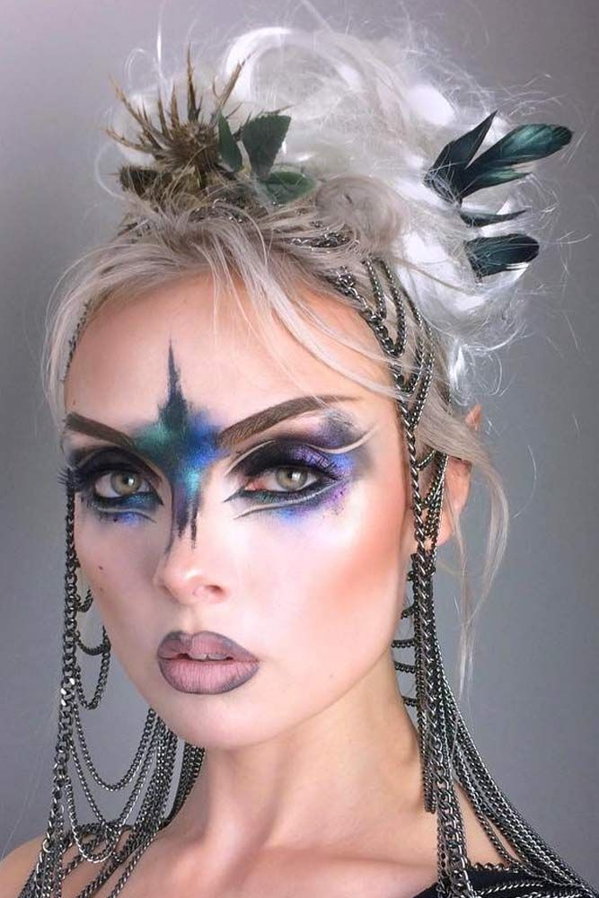 Photo of 25 Easy Halloween Hairstyles To Make The Day | LoveHairStyles