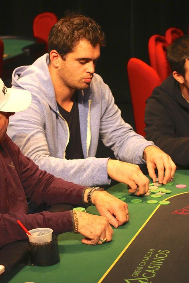 Sports Betting Casino Vancouver