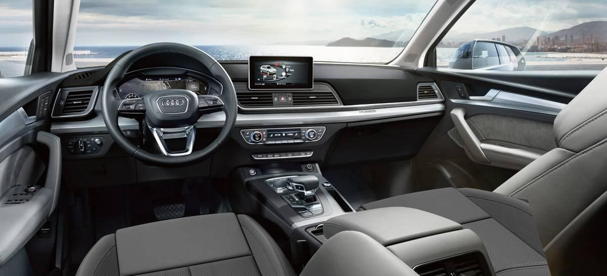 2018 audi q5 interior audi q3 q5 sq5 pinterest. Black Bedroom Furniture Sets. Home Design Ideas