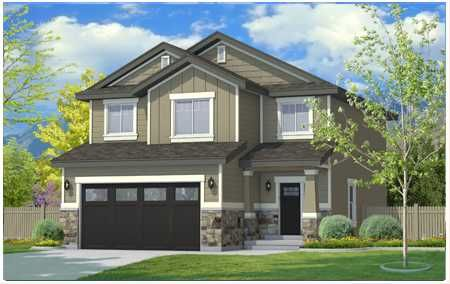 Are you looking for Utah Home Builder Perry Homes is a Utah local