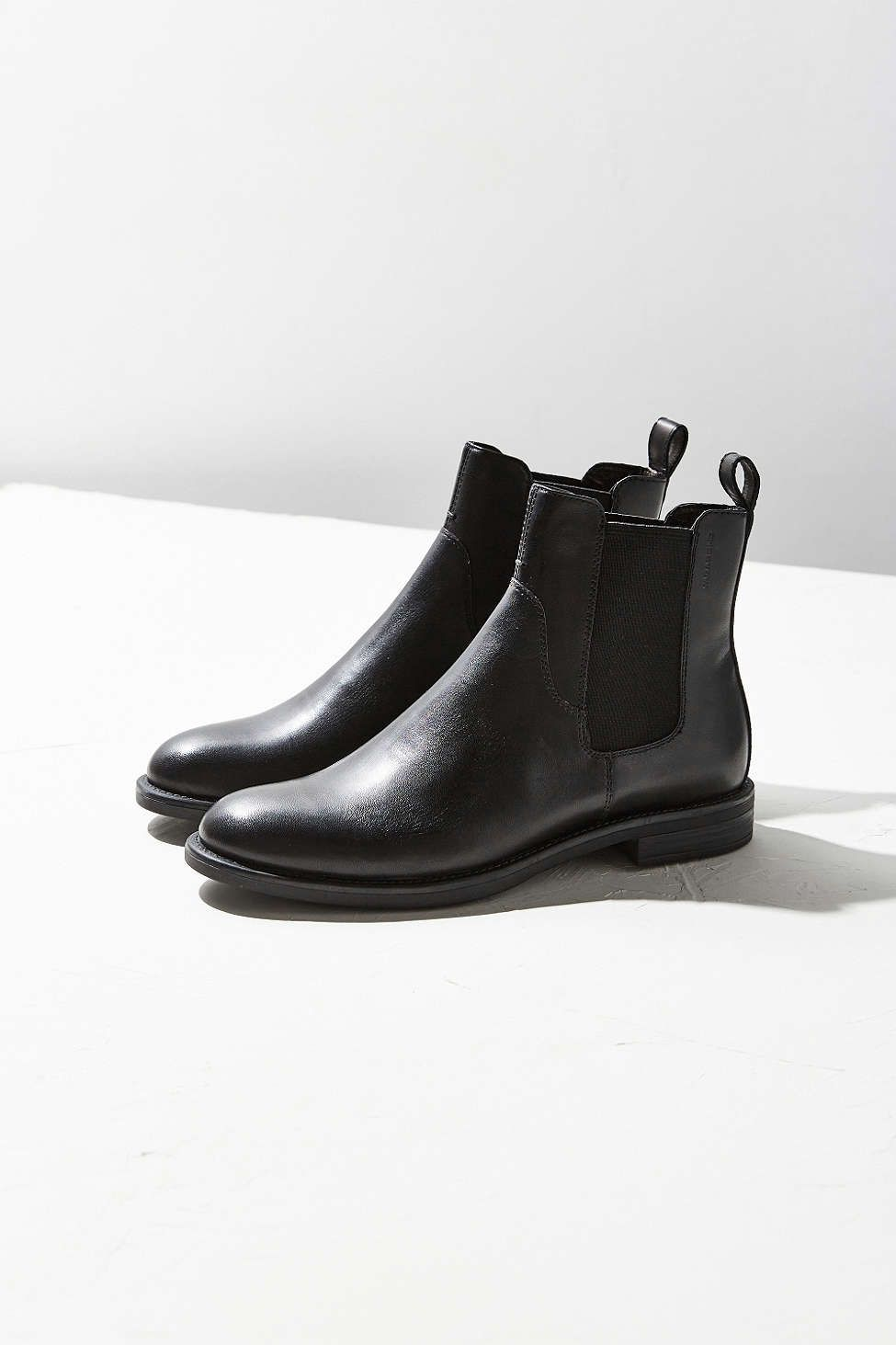 Clearance 100% Original Vagabond AMINA women's Mid Boots in Sale Wiki Discount High Quality Free Shipping Original New Fashion Style Of G5aVM