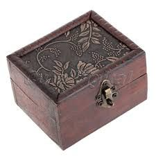 Image result for carved jewelry box