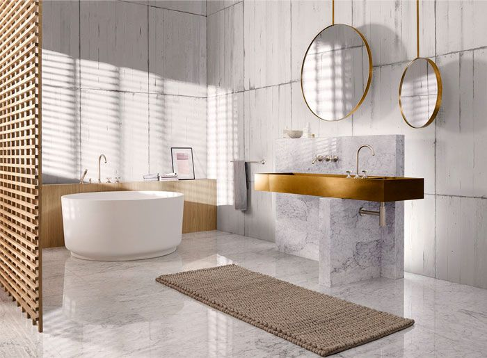 Best Bathroom Trends 2019 2020 – Designs Colors And Tile 400 x 300