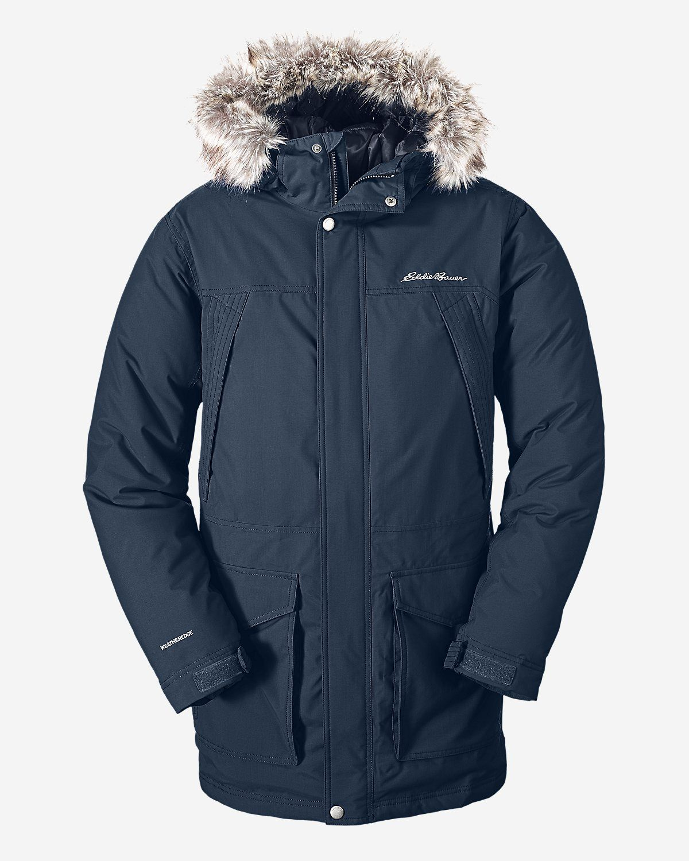 Men s Superior Down Parka   Eddie Bauer   Coats   Pinterest   Parka ... b774d853ee
