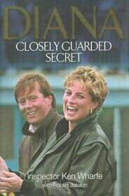 Diana Closely Guarded Secret