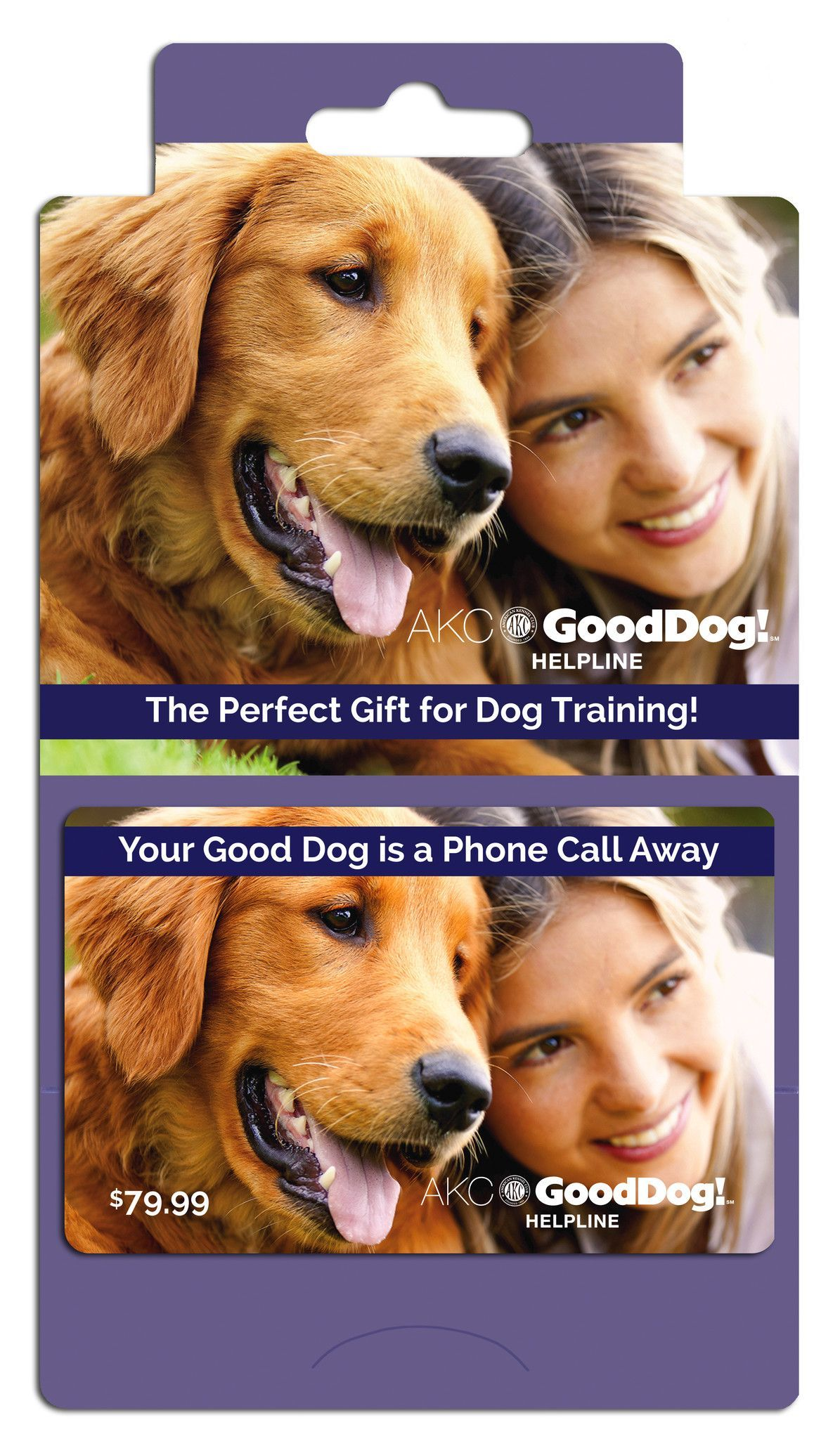 Giftcard Akc Gooddog Helpline Dog Training Pets Dog Training