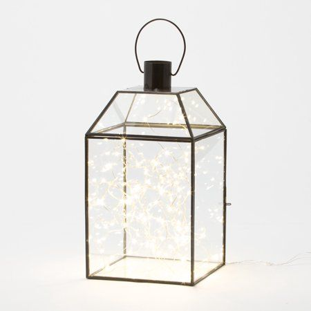 Free 2-day shipping Buy Belham Living 2 Lanterns with Mini String