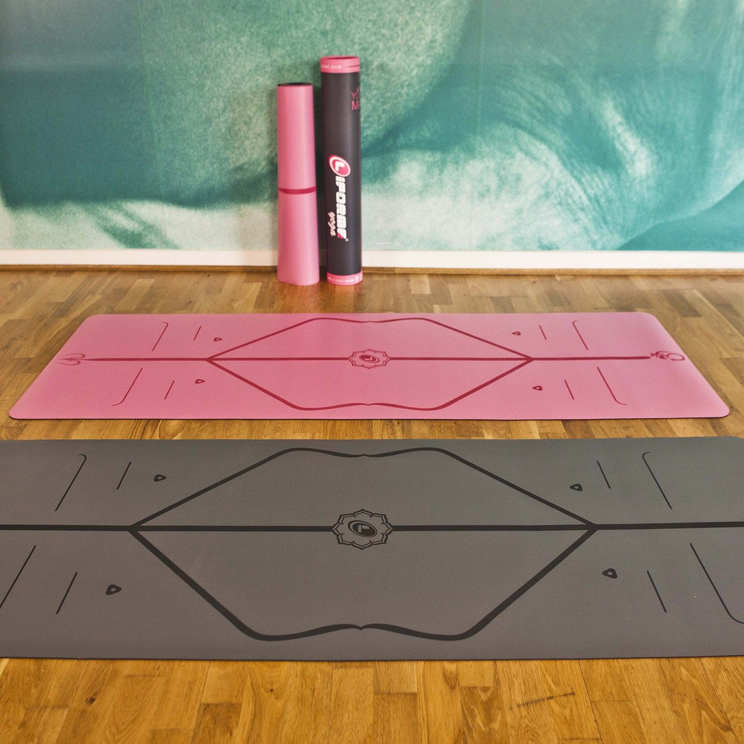 Yoga Mat By Liforme - Buy To Give