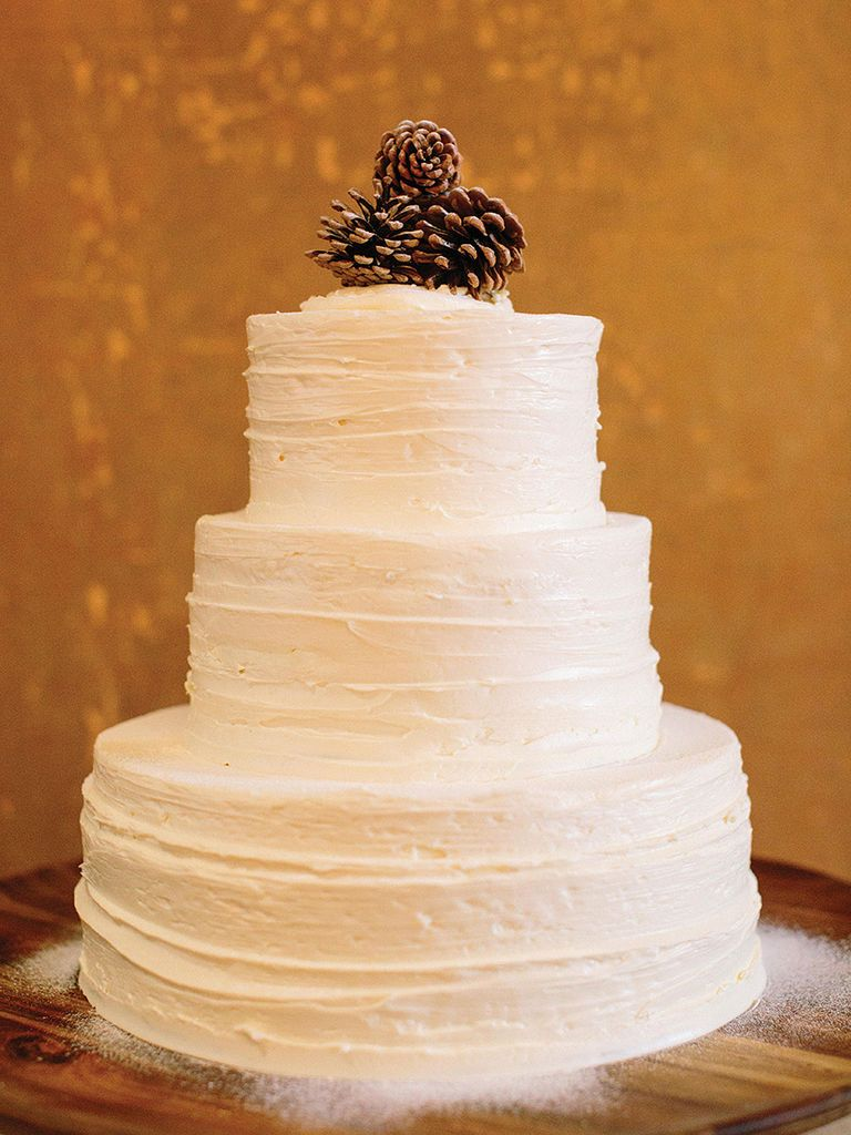 15 Awesome DIY Wedding Cake Topper Ideas | Diy wedding cake, DIY ...
