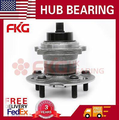 Advertisement Ebay Rear Wheel Bearing Hub Assembly For 2004 2010