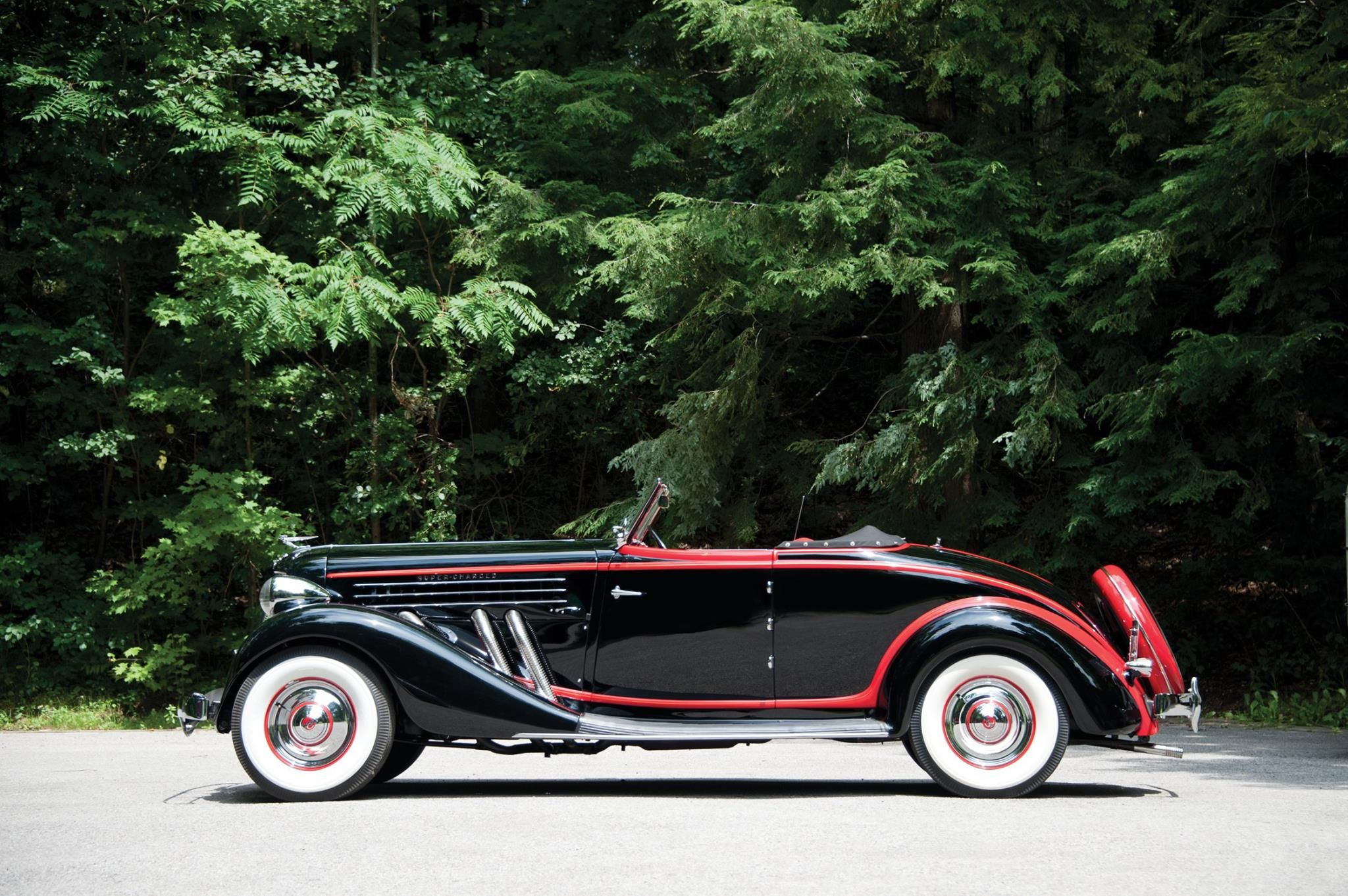 Auburn   Vintage car pics   Pinterest   Auburn, Classic car magazine ...