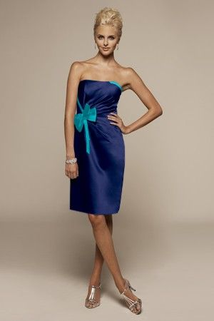 http://www.lizfields.com/Product/Bridesmaid-Dresses/Short-Strapless-Style-350/