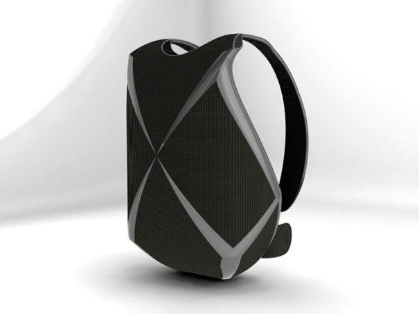 Designer: Karan Singh Gandhi | レザーバッグ, レザー, バック