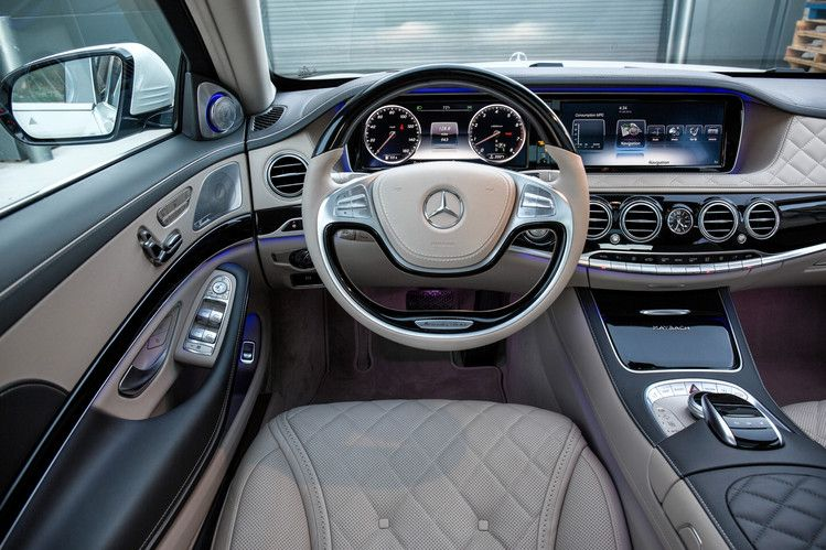 Mercedes Maybach S600 The Silence Is Deafening Mercedes Maybach S600 Mercedes Maybach Mercedes Benz Maybach