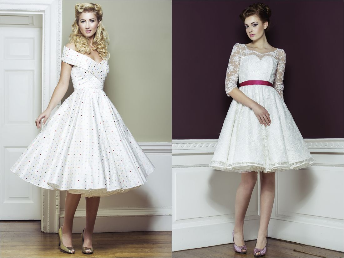 vintage 40\'s style wedding dresses - Google Search | Wedding plans ...