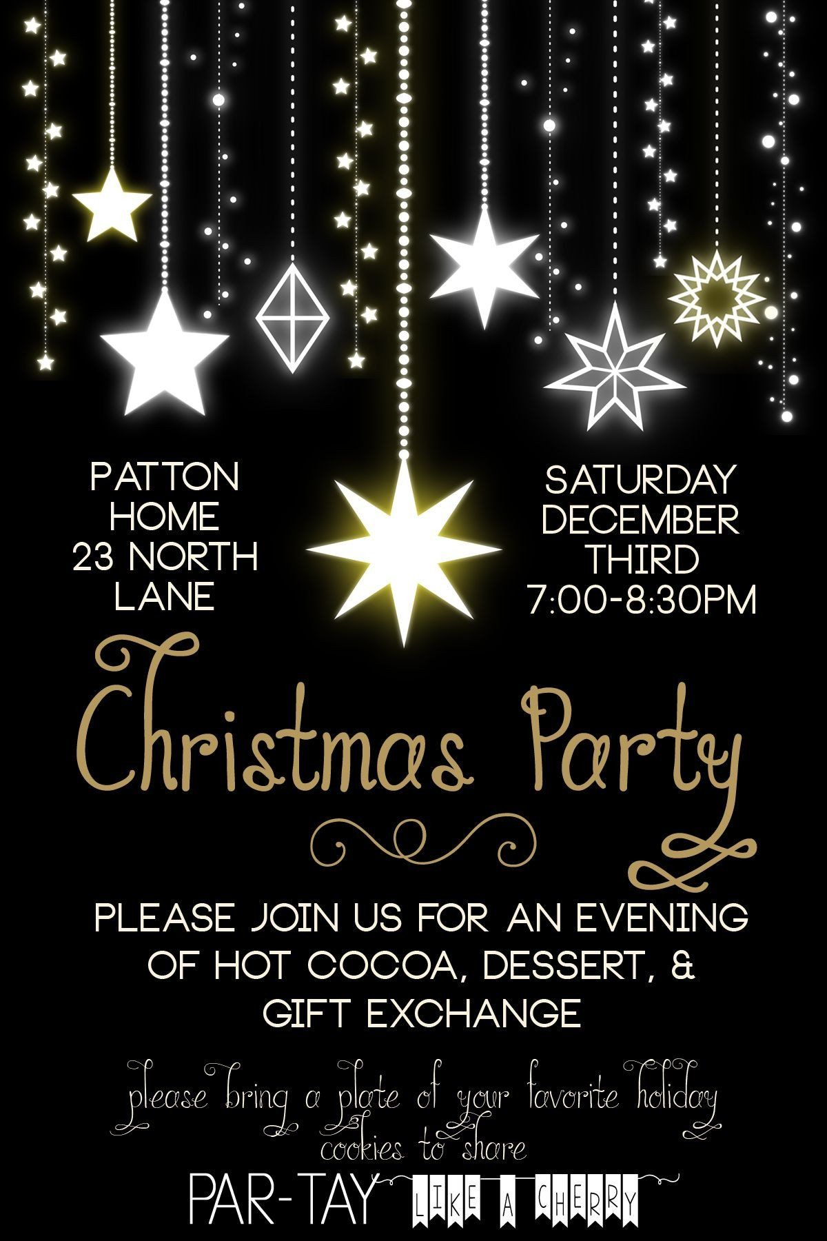 Christmas Party Template Free Christmas Party Invitati Christmas Party Invitation Template Elegant Christmas Party Invitations Christmas Party Invitations Free