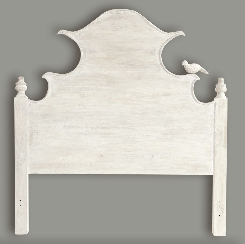 i already own the claudette headboard in whitewash from ballard i already own the claudette headboard in whitewash from ballard designs mh100