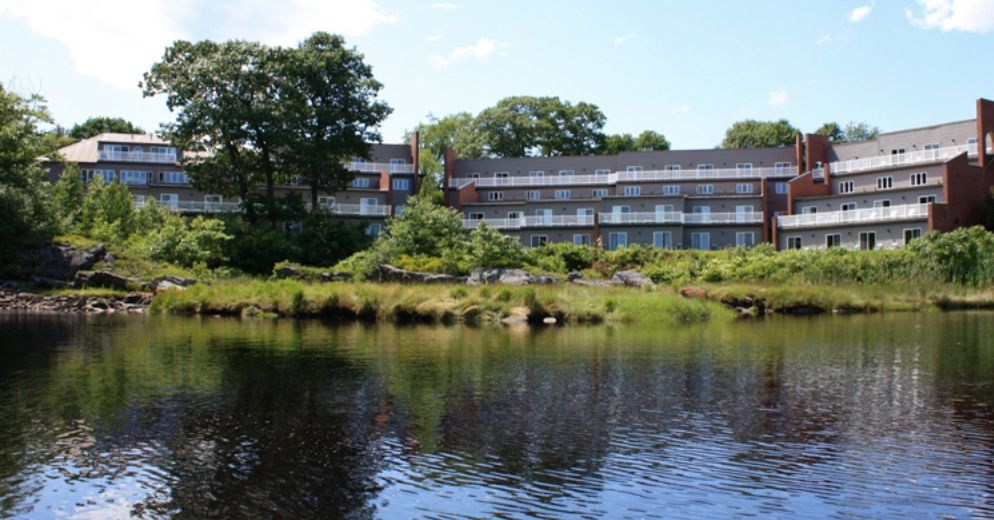 Ogunquit River Inn River inn, Hotels and resorts, Maine