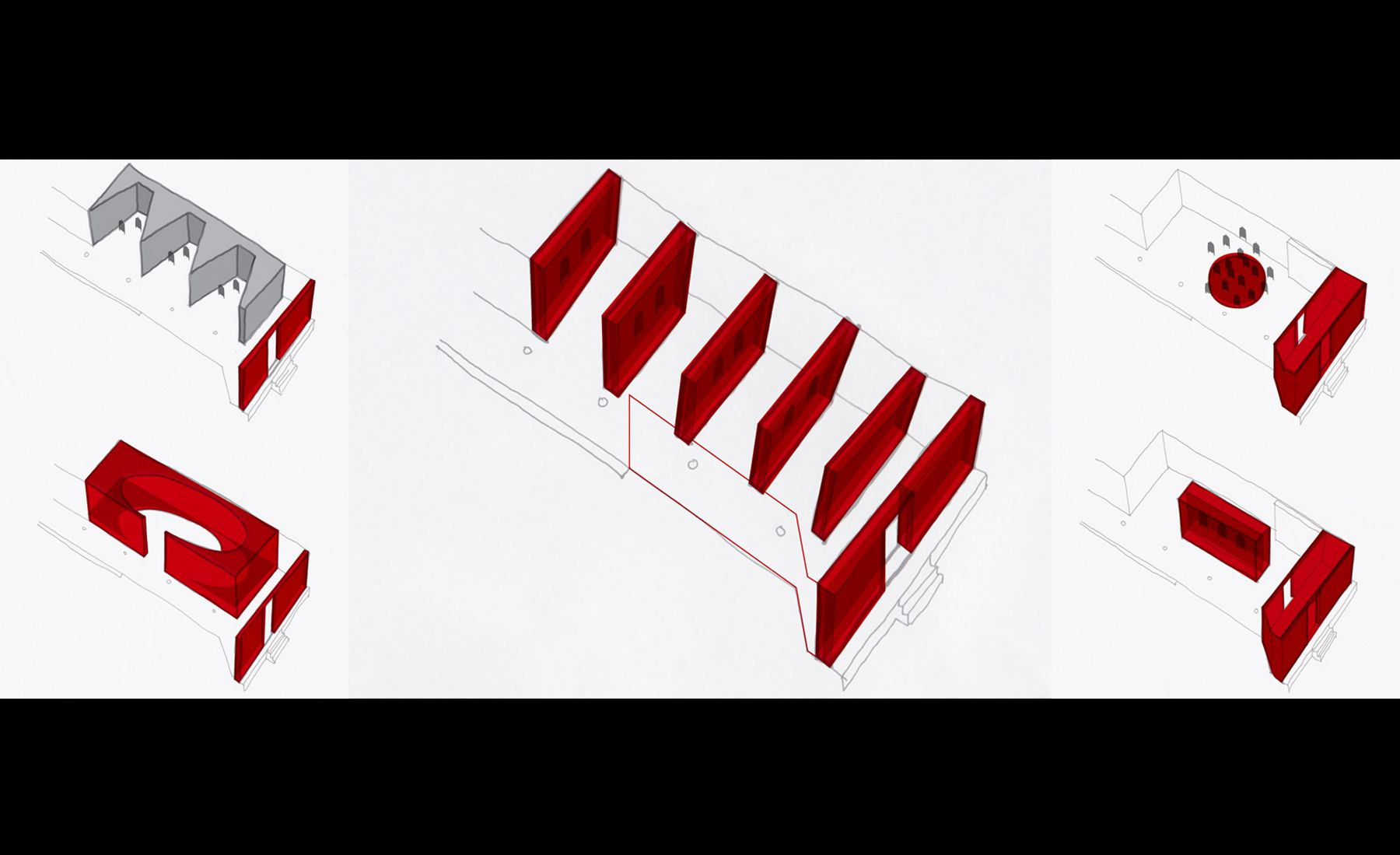 nike tech pack | store design + design shop + tienda de diseño +, Presentation templates