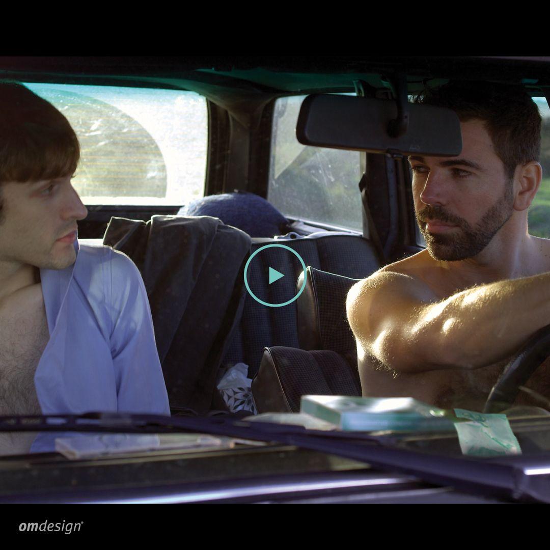 Spot TV Campanha Preservativo Masculino – Relações homossexuais ocasionais (2010)  #Omdesign #Design #Portugal #LeçadaPalmeira #Since1998 #AwardedAgency #DesignAwards #Spot #TvSpot #CoordenaçãoNacionalparaaInfecçãoVIH/Sida #HealthCampaign #Sida #LutaContraaSida #MinistériodaSaúde