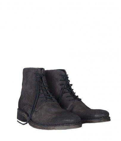 AllSaints - Trap Boot - £145.00