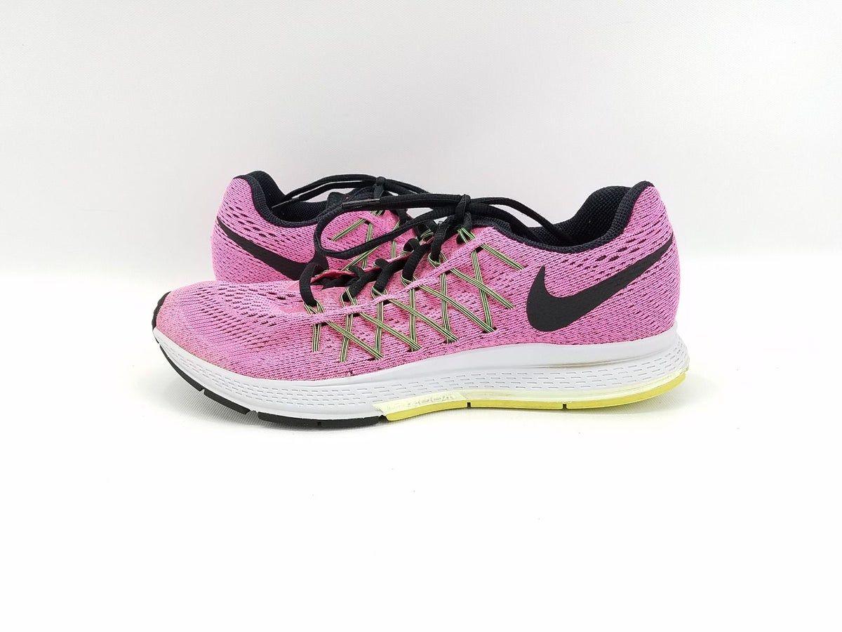 Nike Zoom Pegasus 32 women's athletic ru