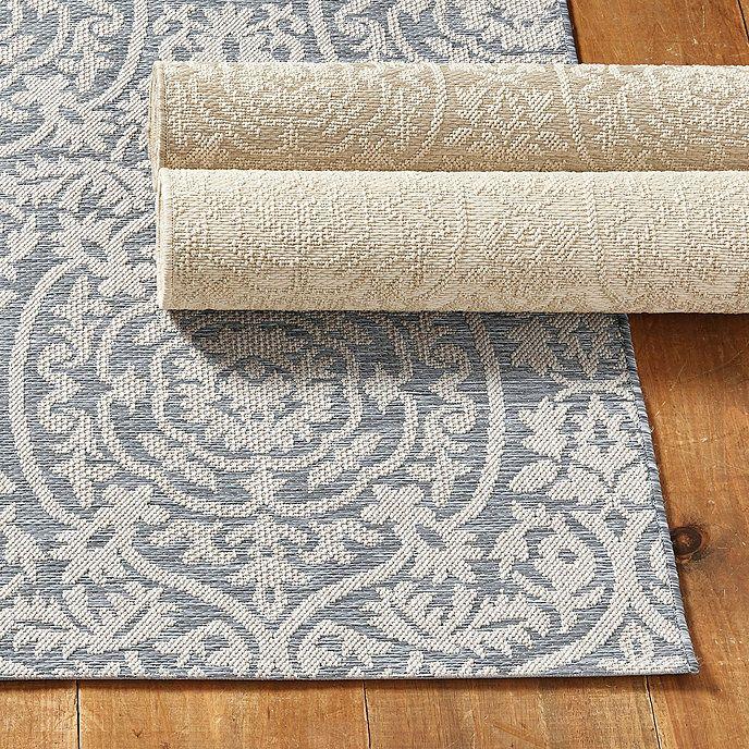Marquette Indoor/Outdoor Rug | Ballard Designs SL | Outdoor ...