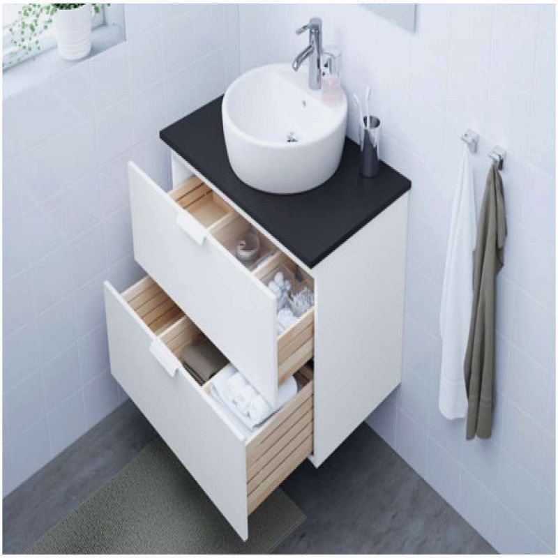 77 Meuble Double Vasque Salle De Bain Ikea 2018 Contemporary Bathroom Vanity Buy Bathroom Vanity Ikea Godmorgon