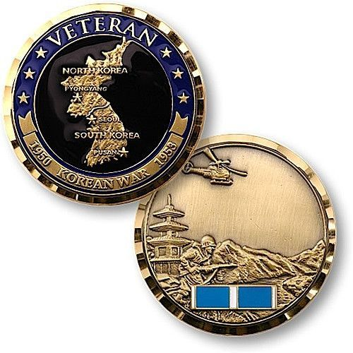 veteran coins