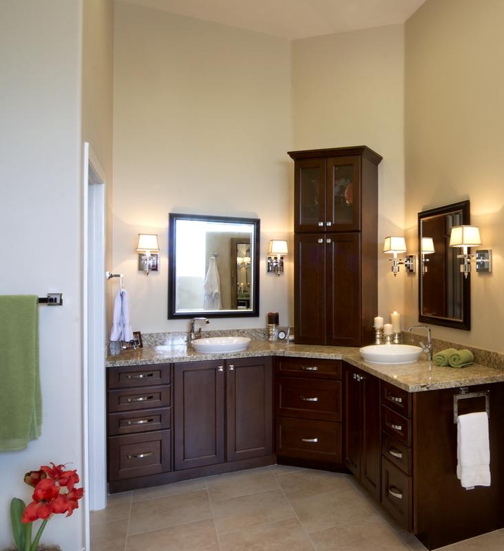 Kitchen And Bath Solutions: Master Design Award Bathroom