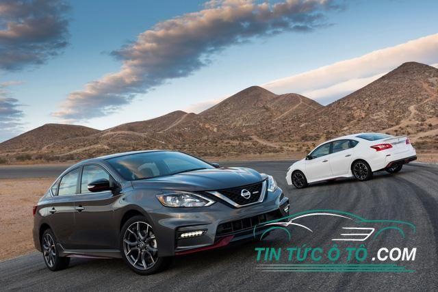 Đánh giá xe Nissan Sunny 2017 mới nhất