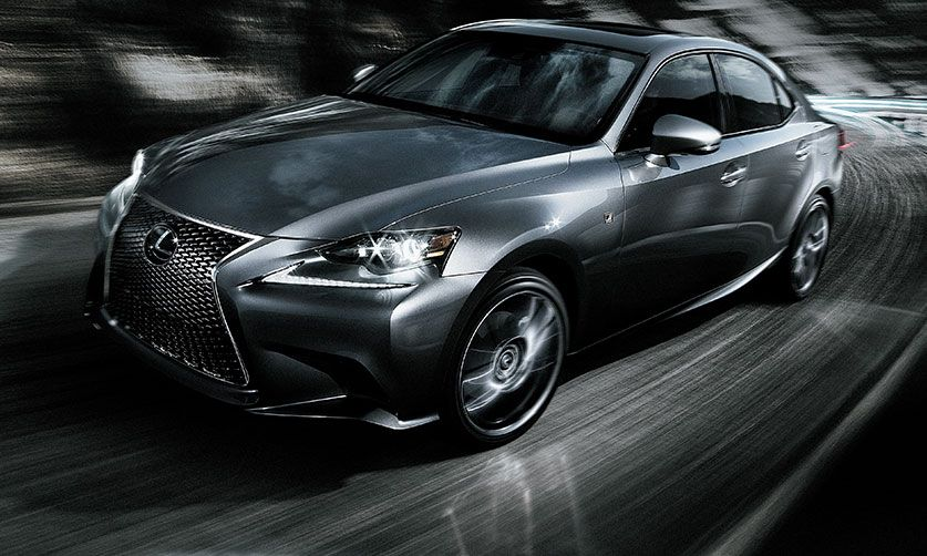 Lexus is its your move with images lexus dealership