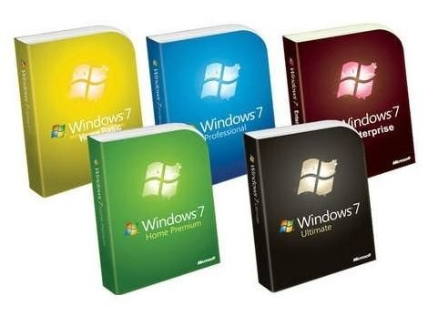 Windows 7 All in One ISO Free Download Fully Activated