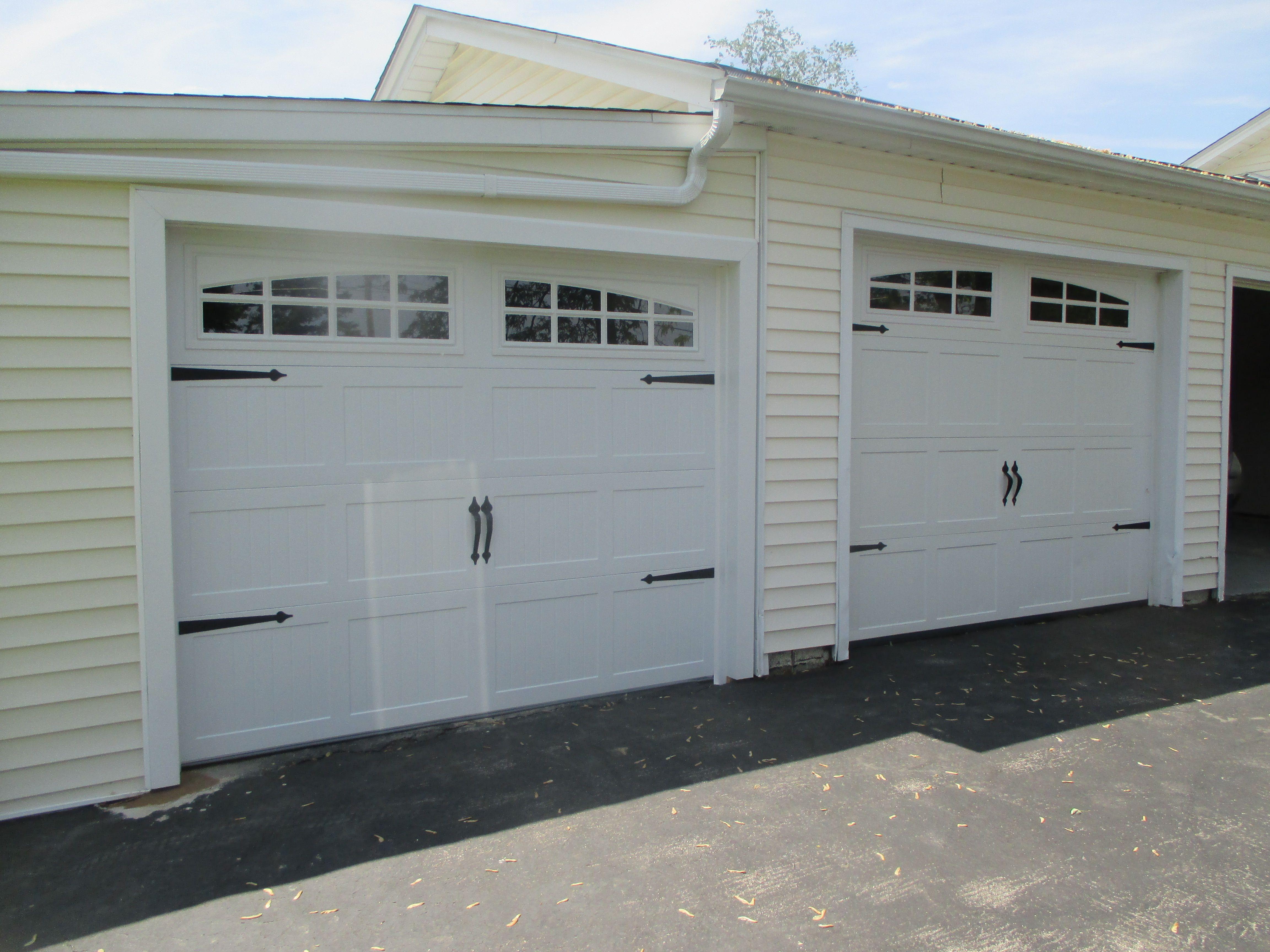 716 655 5109 Western New York Garage Doors