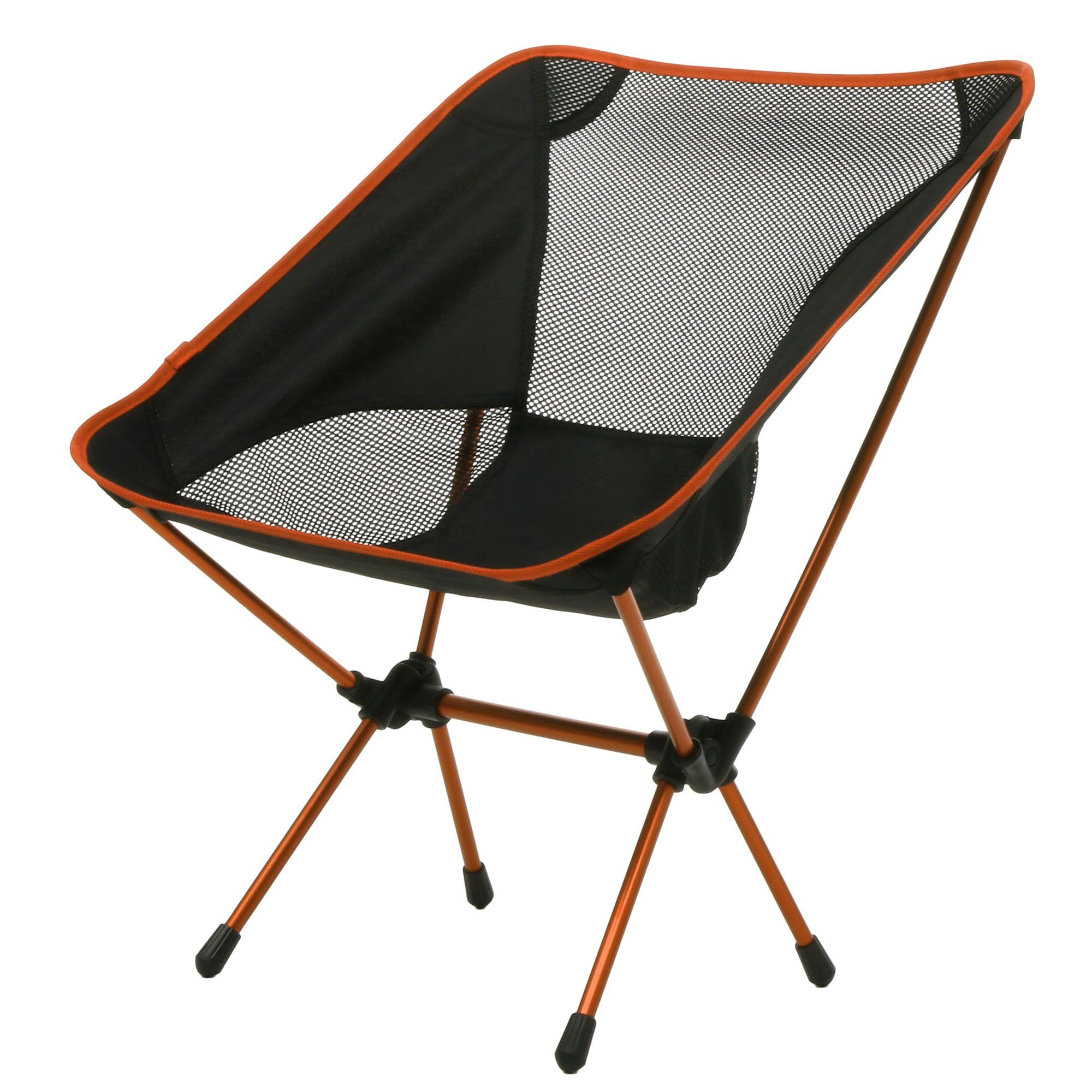 Ancheer Lightweight Portable Heavy Duty Folding Ground Chair with