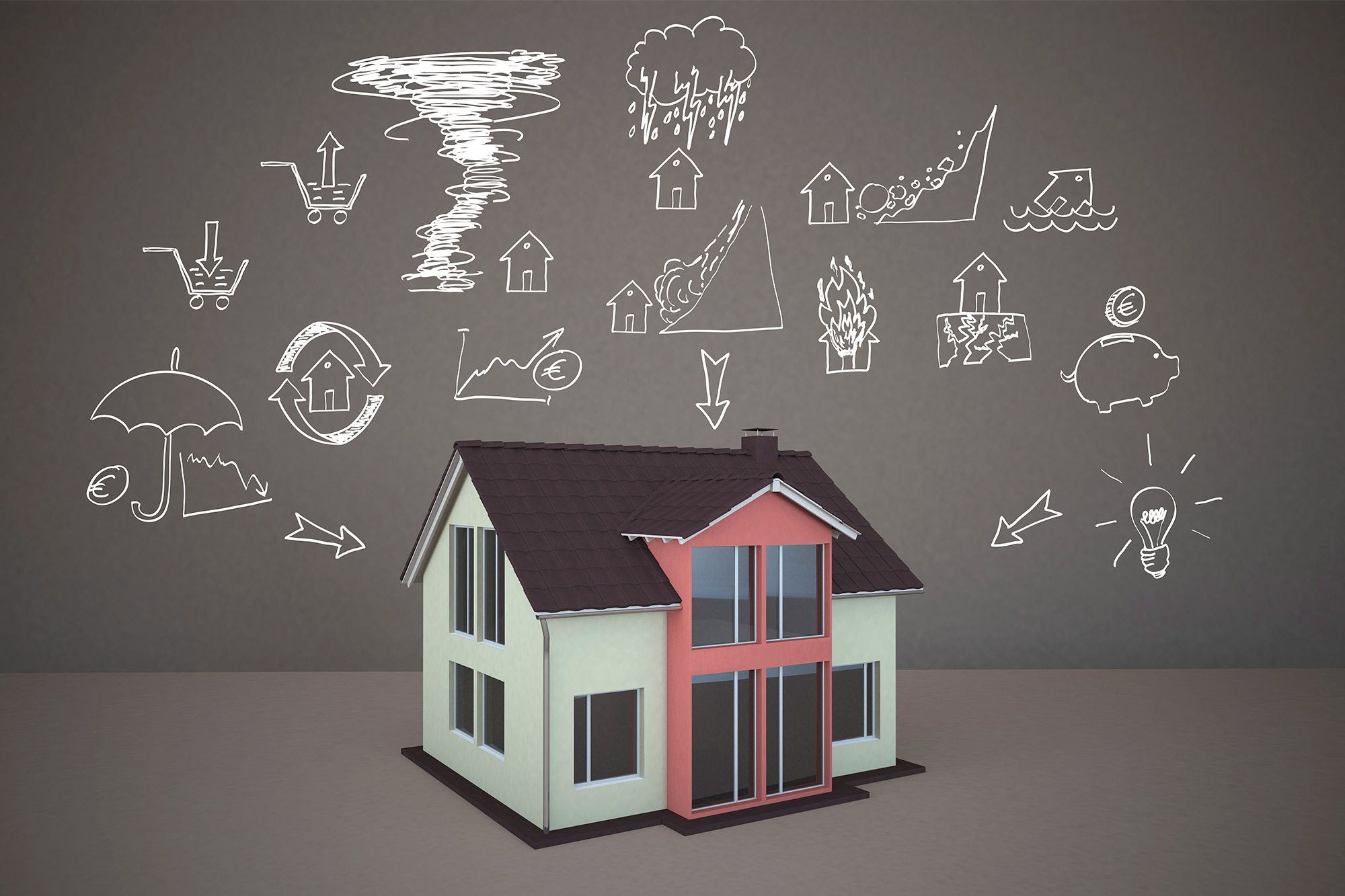 The (Mostly) Definitive Guide to Home Insurance Homes
